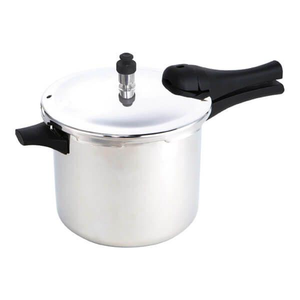 Prestige Stainless Steel Pressure Cooker 5 Litre
