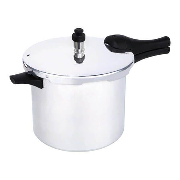Prestige Aluminium Pressure Cooker 6 Litre