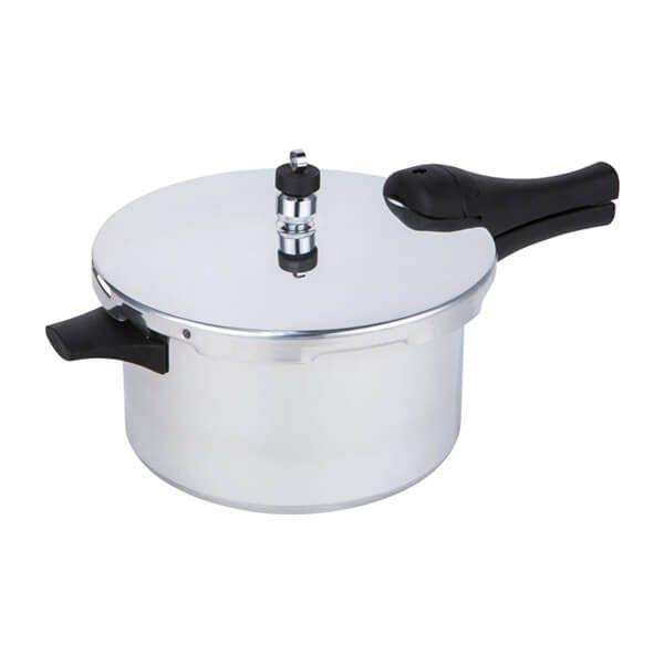Prestige Aluminium Pressure Cooker 4 Litre