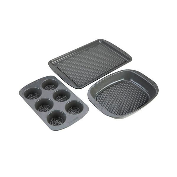 Joe Wicks 3 Piece Ovenware Starter Set