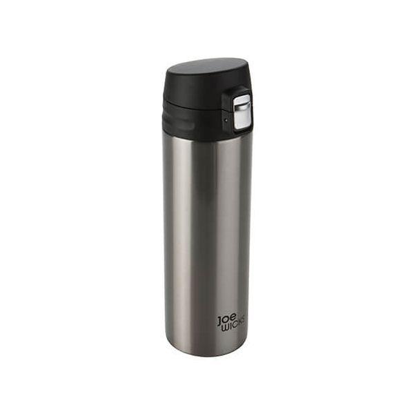 Joe Wicks Vacuum Bottle Stainless Steel 500ml