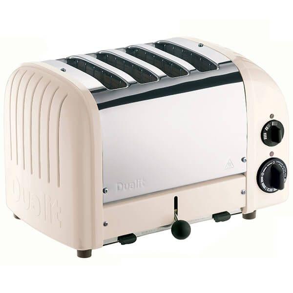Dualit Classic Vario AWS Powder 4 Slot Toaster