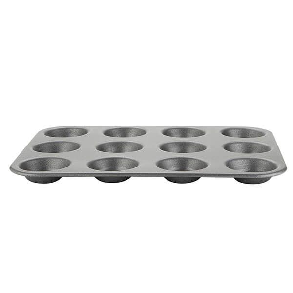 Prestige Dura Bake 12 Cup Muffin Tin