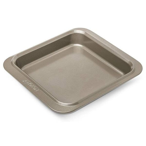 "Anolon Advanced Bakeware 9"" Square Cake Tin"