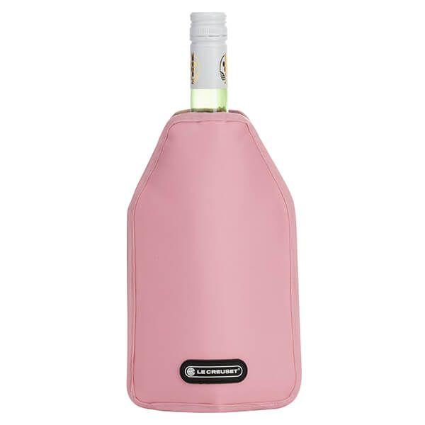 Le Creuset Shell Pink WA-126 Cooler Sleeve