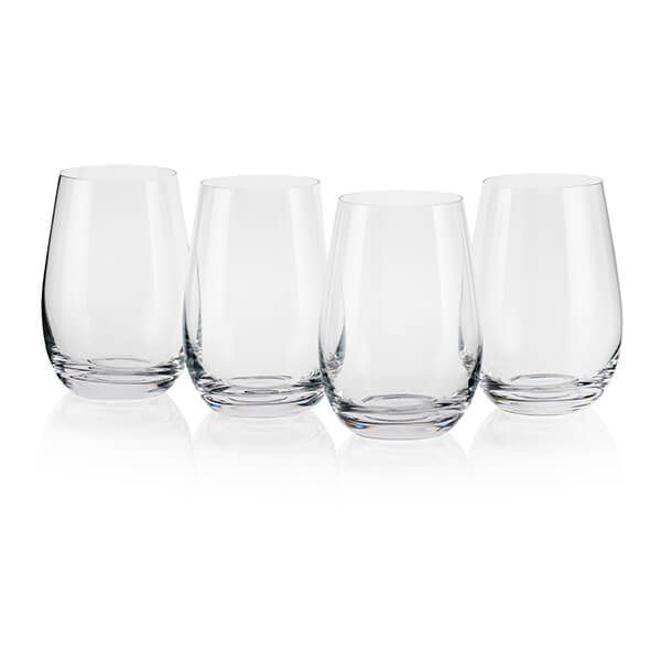 Le Creuset Tumbler Glasses Set Of 4