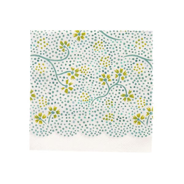 Sophie Conran Mira Paper Napkins Pack of 20