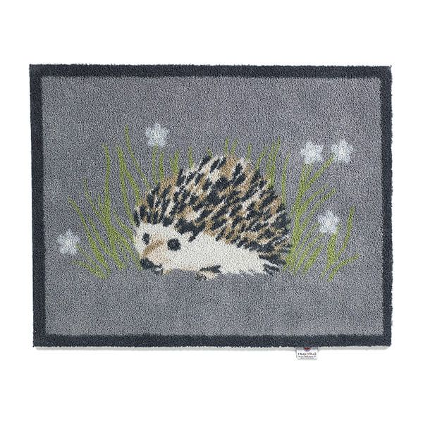 Hug Rug Pattern Hedgehog 1