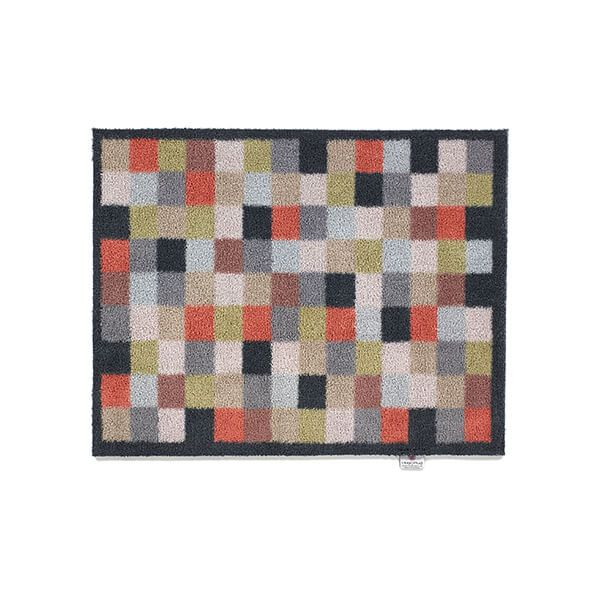 Hug Rug Pattern Check 17