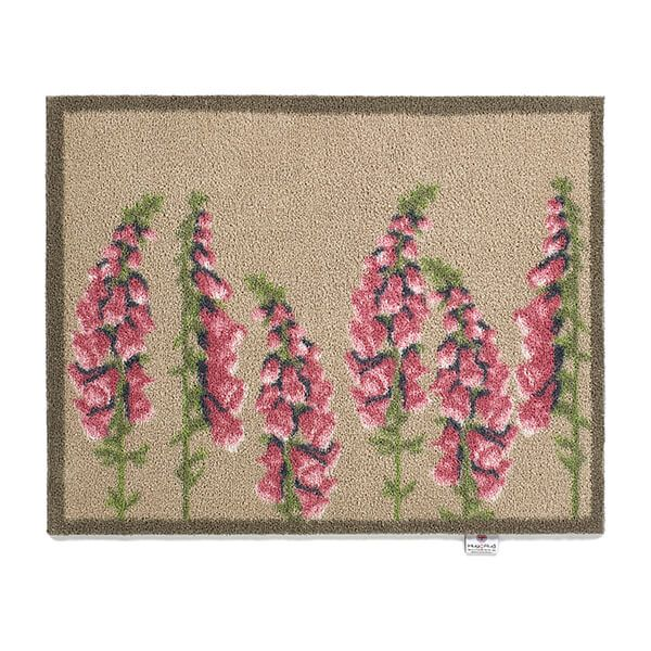 Hug Rug Pattern Floral 2