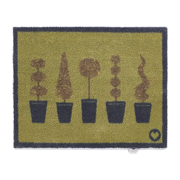 Hug Rug Pattern Topiary 20