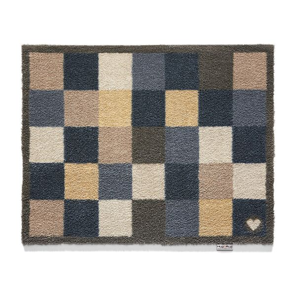 Hug Rug Pattern Check 12