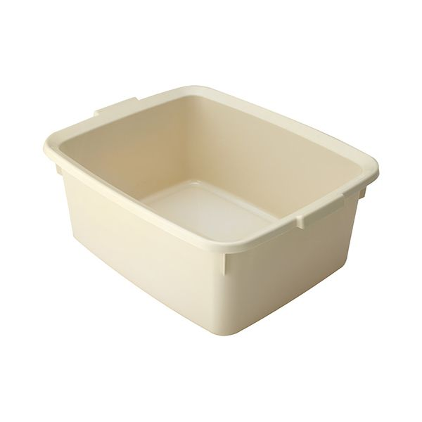 Addis 12 Litre Rectangular Bowl Linen