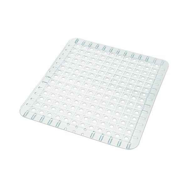 Addis Cushion Soft Sink Mat Clear