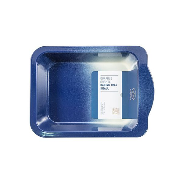 Tom Kerridge 25.6cm Small Enamel Tray