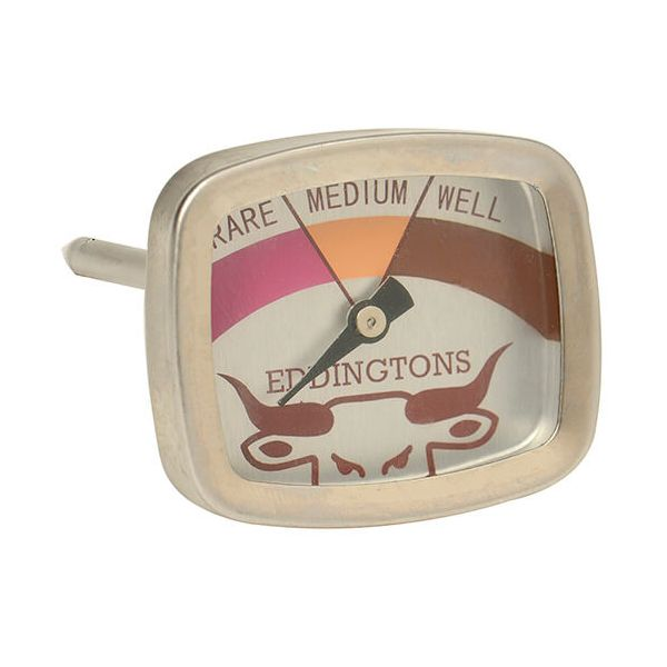 Eddingtons Ranch Steak Thermometer