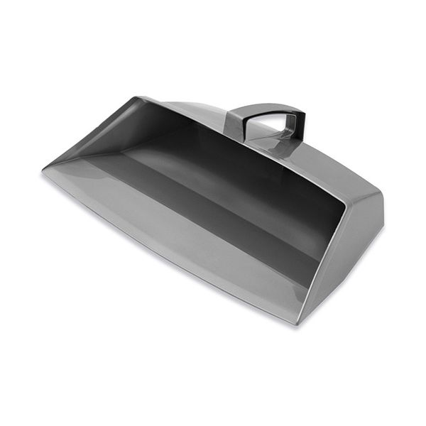 Addis Dustpan Metallic