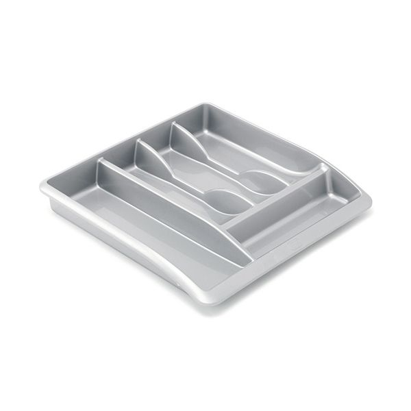 Addis Drawer Organiser Metallic