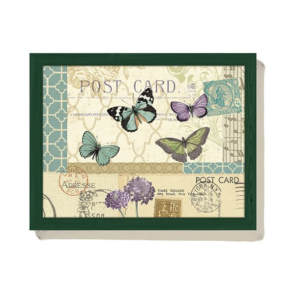 Creative Tops Postcard Lap Tray