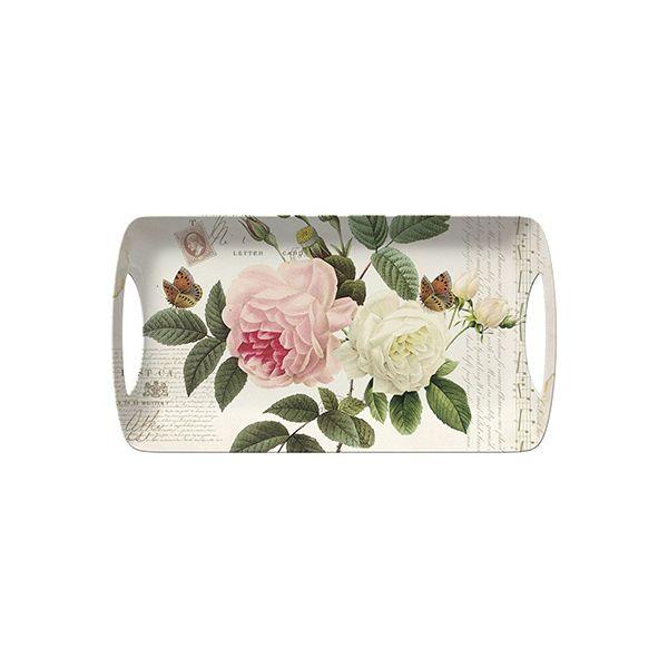 Creative Tops Rose Garden Small Tray