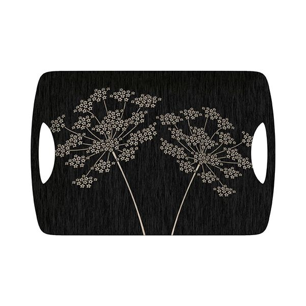 Creative Tops Silhouette Large Tray