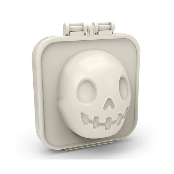 Fred Skull Egg-A-Matic Novelty Egg Mould