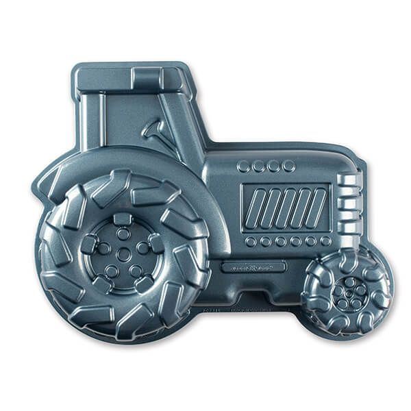 Nordic Ware Party Tractor Cake Pan