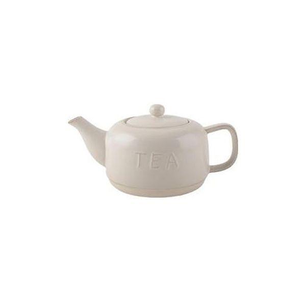 La Cafetiere Origins Embossed Teapot