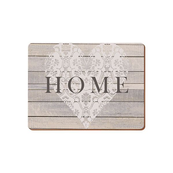 Creative Tops Home Pack of 4 Table Mats
