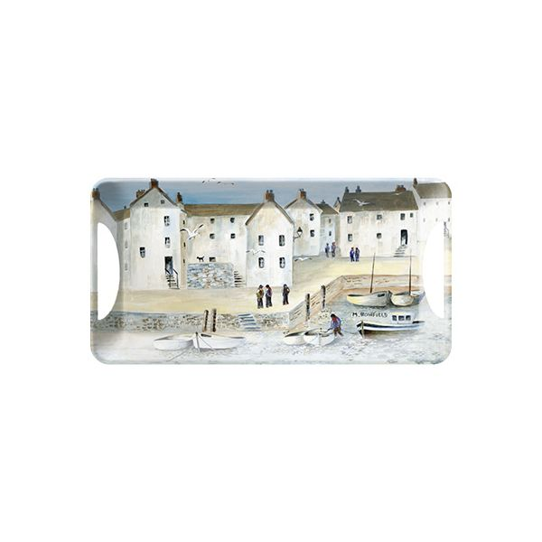 Creative Tops Cornish Harbour Small Tray