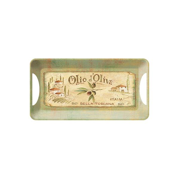 Olio D'Olivia Small Tray