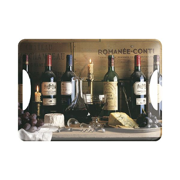 Creative Tops Vintage Wine Large Tray