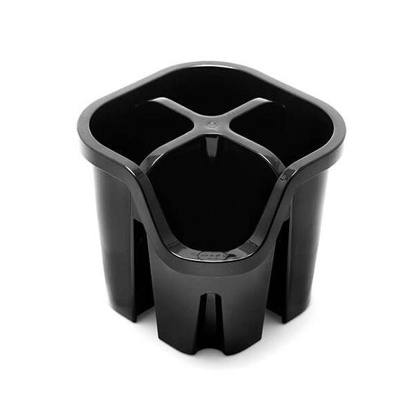 Addis Cutlery Drainer Black