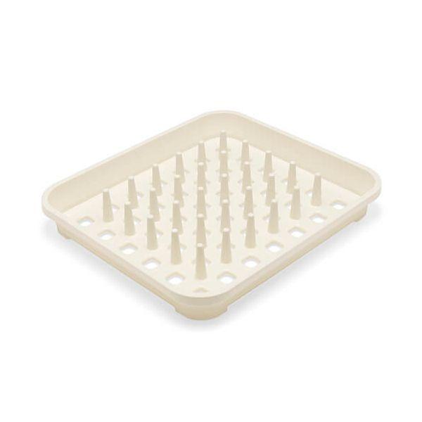 Addis Plate Rack Linen
