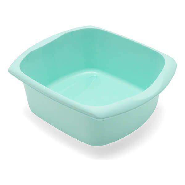 Addis Blue Haze 9.5L Large Rectangular Bowl