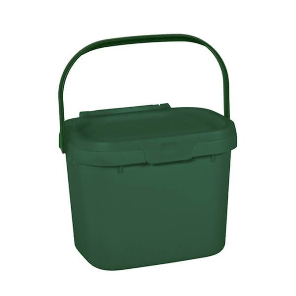 Addis Green Compost Caddy