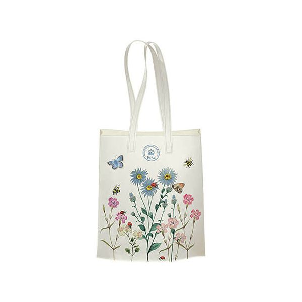 Royal Botanic Gardens Kew Meadow Bugs Cotton Bag