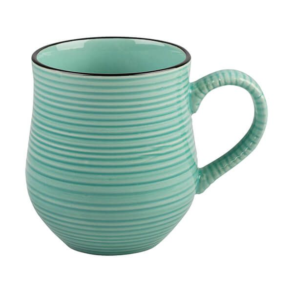 La Cafetiere Aqua Brights Mug 400ml