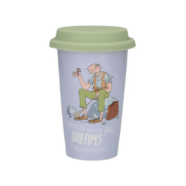 Roald Dahl BFG Travel Mug