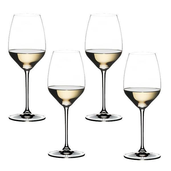 Riedel Extreme White Wine Set of 4 Glasses
