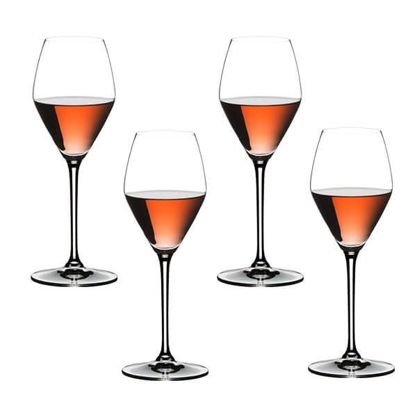 Riedel Extreme Rosé Set of 4 Glasses