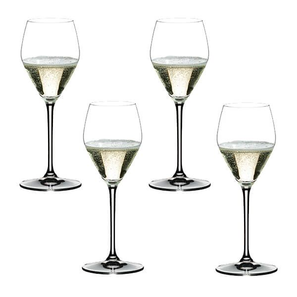 Riedel Extreme Prosecco Set of 4 Glasses