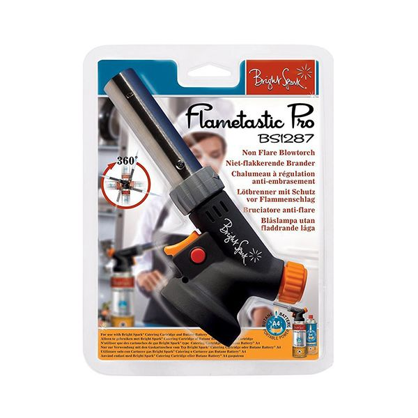Eddingtons Professional Cooks Blow Torch