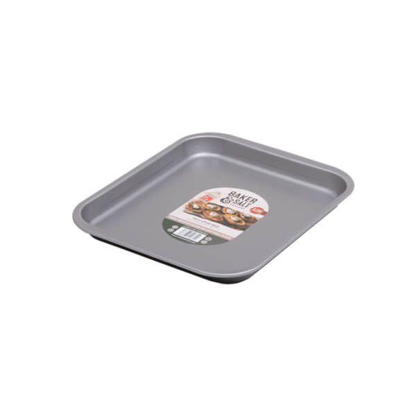 Baker & Salt Non-Stick 30cm Oven Tray