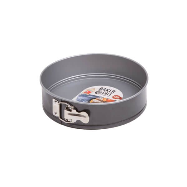 Baker & Salt Non-Stick 22cm Springform Cake Tin