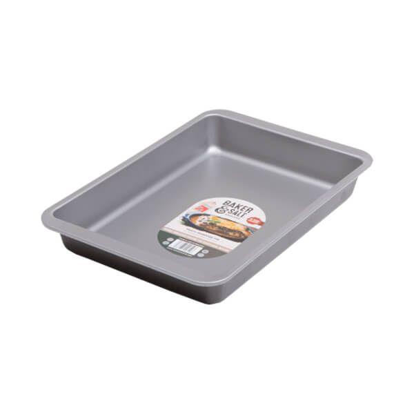 Baker & Salt Non-Stick Multi Purpose Tin