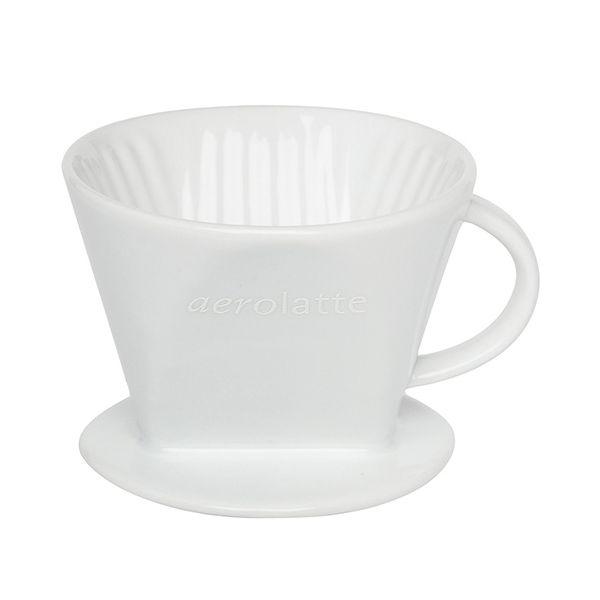 Aerolatte Ceramic Coffee Filter Size 4