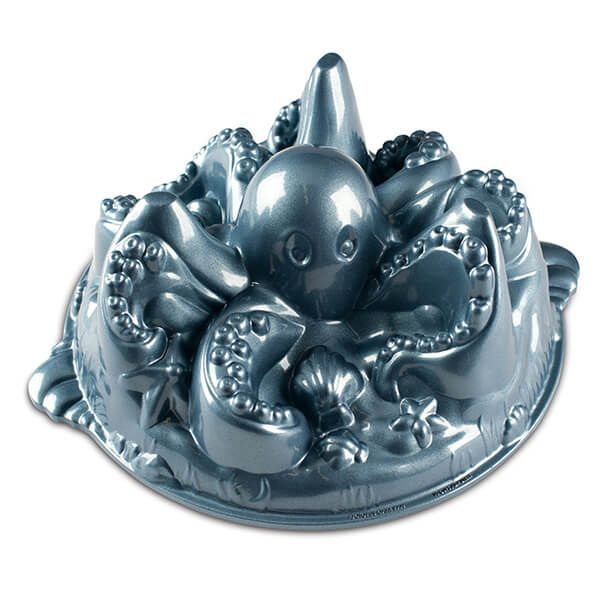 Nordic Ware Party Octopus Cake Pan