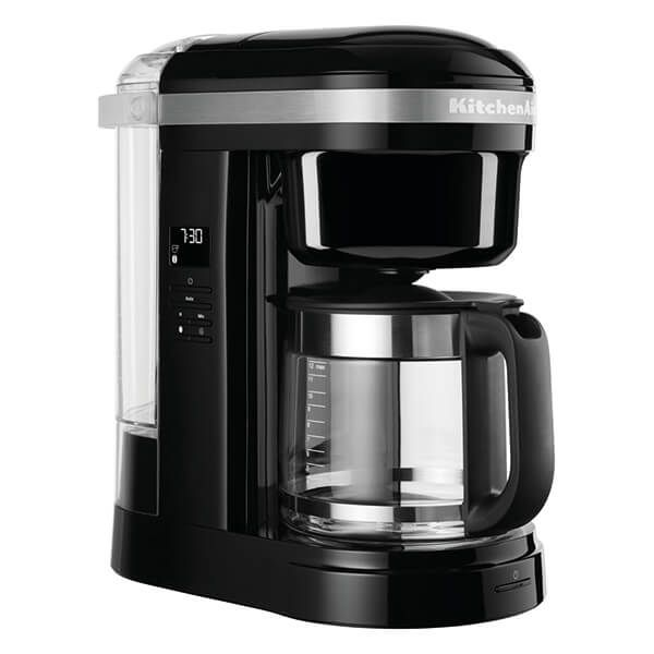 KitchenAid Classic Drip Coffee Maker Onyx Black