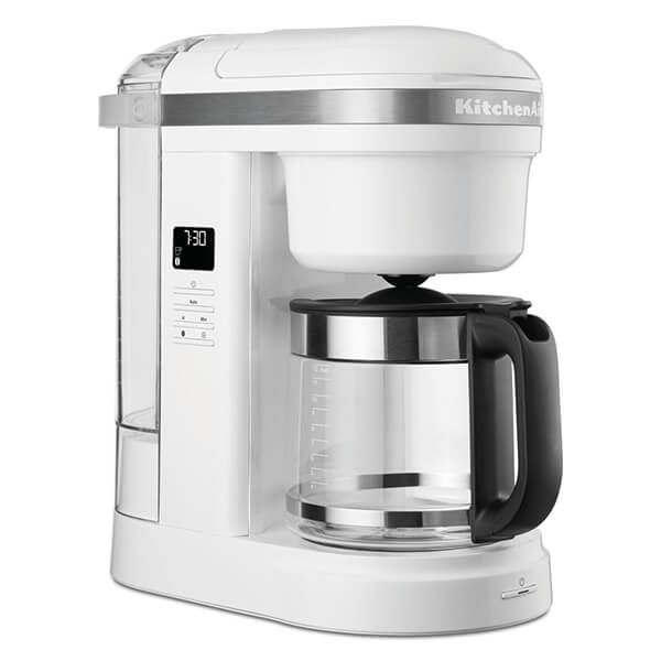 KitchenAid Classic Drip Coffee Maker White